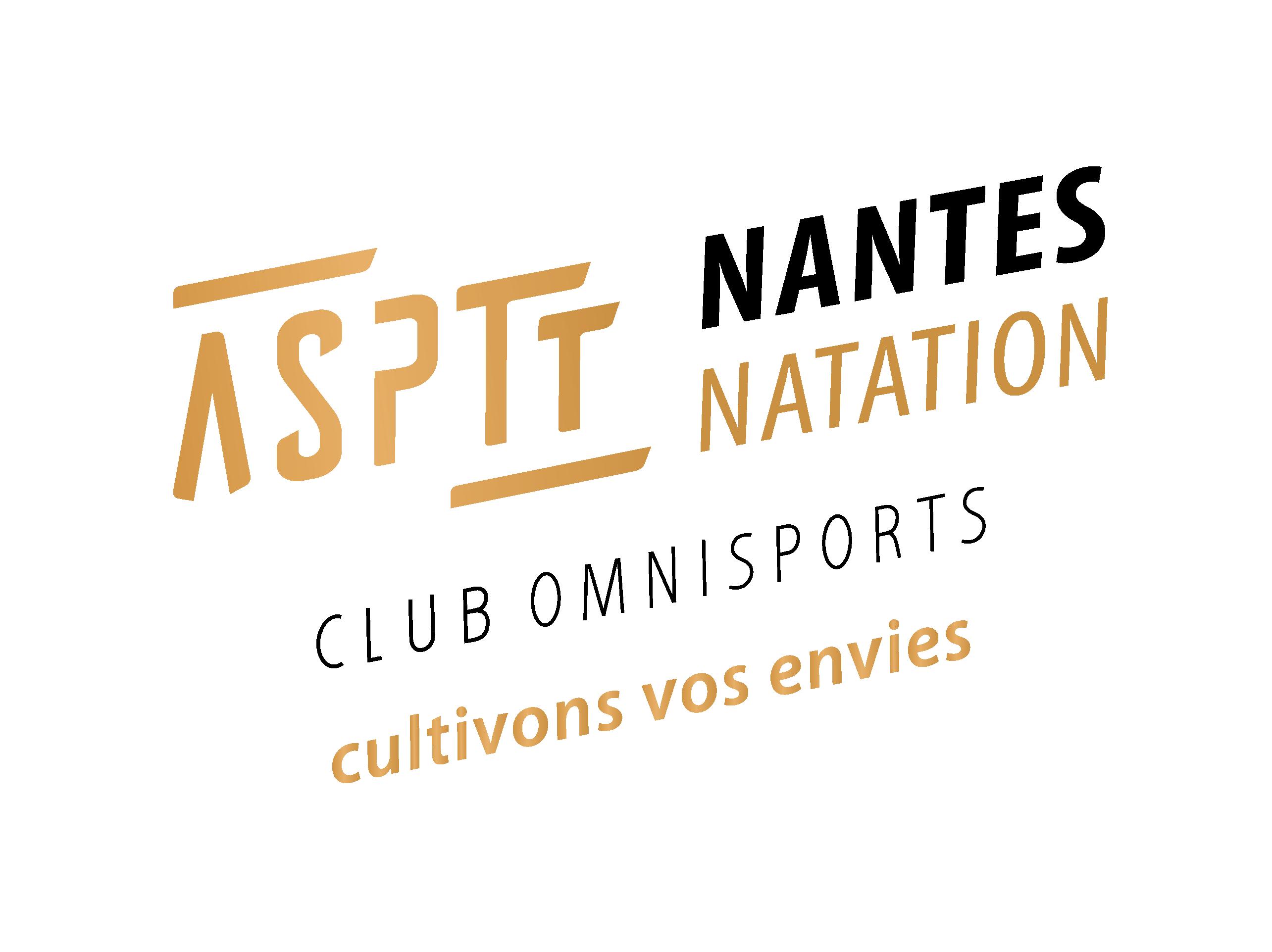 ASPTT Natation Nantes (44) – Aquagym – Sauvetage – ASPTT