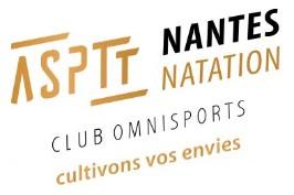 Natation à Nantes - ASPTT Natation Nantes